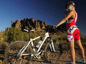 Как выбрать кросс-кантри велосипед: для каких дорог предназначен